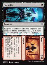 MTG SOLICITAR / FAMA - Claim / Fame - HORA DEVASTACIÓN ESPAÑOL NM MAGIC