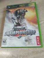 Unreal Championship (Microsoft Xbox, 2003)