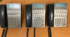 Nec 1090020 Button Display Speakerphone