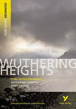 Wuthering Heights by Emily Bronte (Paperback, 2004)