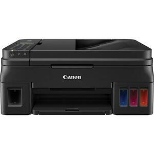 Canon PIXMA G4210 Wireless All-In-One Inkjet Printer