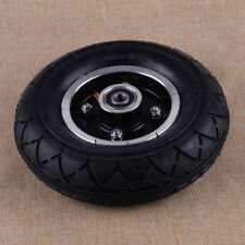 Electric Scooter Outer Tire & Inner Tube Pneumatic Wheel fit for Binglan Dolphin