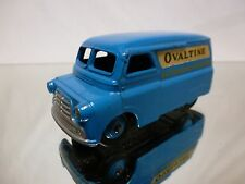 DINKY TOYS -  481 BEDFORD OVALTINE  -  1:43 - EXCELLENT  CONDITION  SUPER.