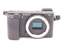 Sony Alpha a6300 24.2 MP Digital SLR Camera - Black (Body Only)