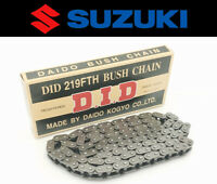 Suzuki 12760-24B00 OEM Cam Shaft Timing Chain Savage 650 S40 Parts