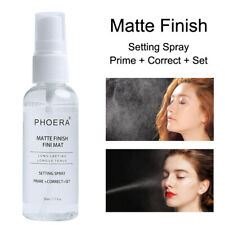 Makeup Setting Spray Matte Dewy Finish Long Lasting Moisturizing Fixing Mist##