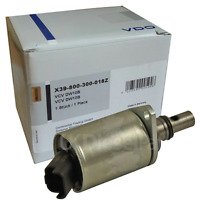 Citroen Peugeot Ford Siemens-VDO Common Rail Pressure Regulator X39-800-300-018Z
