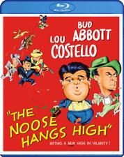 The Noose Hangs High (Blu-ray) Bud Abbott & Lou Costello