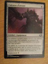 x1 Carte Magic MTG Cuirasse d'assaut VF (Commander 2014)