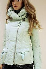 MARCCAIN Giacca da donna piumino N1 34 xs giacca invernale