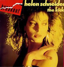 LP von Helen Schneider with The Kick - Breakout