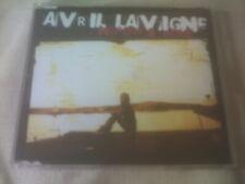 AVRIL LAVIGNE - NOBODY'S HOME - 2004 CD SINGLE