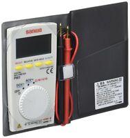 SANWA Pocket Size Digital Multimeter PM3 PM-3