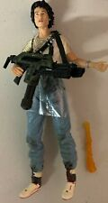 """RIPLEY (Rescuing Newt) Aliens NECA 2016 6"""" Inch Out Of Package Action Figure"""
