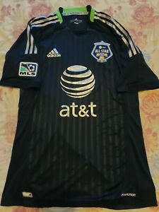 Adidas MLS All Star Authentic Jersey