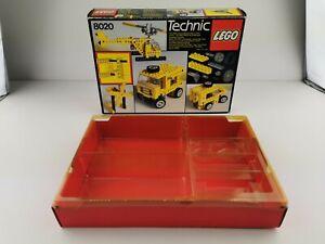 Lego® Technic  nur OVP only Box von 8020 Universal Building Set Karton