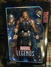 """MARVEL LEGENDS 12"""" INCH THOR NEW"""