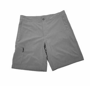 Magellan Outdoor Fish Gear Men's Shorts - Size Med - Water Repellant