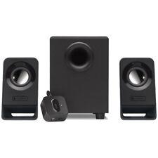 Logitech 2.1 Multimedia Speakers Z213 - 980-000943
