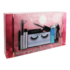 102bf52a98d Sephora Favourites Ultimate Eye Stash 7 Piece Set Limited Edition 2018  Christmas