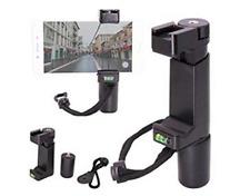 Octo Mounts | F-Mount Mobile Smartphone Camera Grip Holder Handle Rig Monopod wi