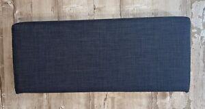 Ikea Friheten Sleeper Sectional Replacement Armrest(small) Skiftebo Dark Gray