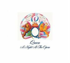 Anniversary Edition Classical CDs Queen