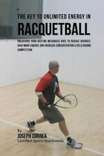 The Key to Unlimited Energy in Racquetball: Unlocking Your Resting Metabolic