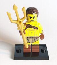LEGO Minifigures Series 17 71018 ROMAN GLADIATOR