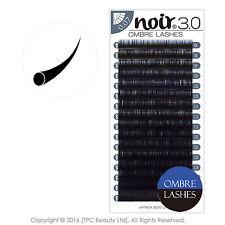 Wonder Lash Pre-treated Silk Individual Eyelash Extensions Semi Permanent Lashes 0.20 J 8mm