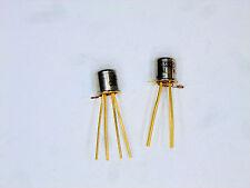 """3N171 """"Original"""" Generic  FET Transistor 2  pcs"""