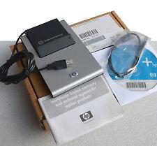 CHIPKARTENLESER CARDREADER HP SC-0415 USB SMARTCARD TERMINAL 352754-001 DT531A