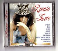 RENATO ZERO. OMONIMO. CD SIGILLATO SERIE PRIMOPIANO BMG 1999