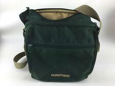 QUANTARAY Shoulder strap green Pro Travel  CAMERA BAG