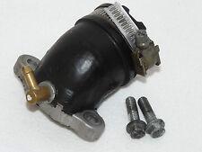 Vespa ET4 125 Ansaugstutzen für Vergaser ZAPM04 - Piaggio 480799