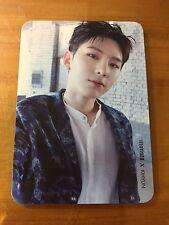 MONSTA X 1st Album Repackage Shine Forever Kihyun Type-B Photo Card K-POP(36(31