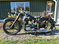 bmw r35  r 35  1951  schöne patina  erst lack