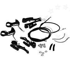 Brake Levers V Brakes Cables Caliper Kit For Bmx Mountain Bike/Bicycle