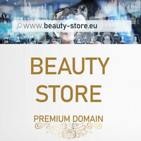 beauty-store.eu DOMAIN FOR HEALTH & BEAUTY PRODUCTS  FÜR KOSMETIK ONLINE SHOP