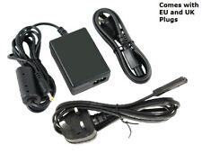 Sony AC-S5220E Genuine Charger Power Supply for Ebook Reader UK EU Plug - NEW