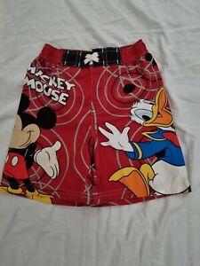 Costume da bagno bimbo Disney (4 anni)