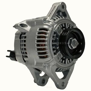 Remanufactured Alternator  ACDelco Professional  334-1846