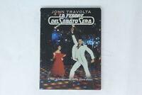 DVD LA FEBBRE DEL SABATO SERA PARAMOUT 90 2002 JOHN TRAVOLTA [RI-056]