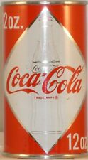 Coca-Cola FT Can - 1963