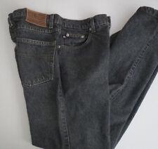 POLO Jeans Co. RALPH LAUREN Mens Size 31 Black Pants Denim