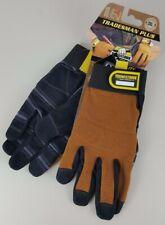 Youngstown Glove Company Dexterous Tradesman Plus Work Gloves Size XXL