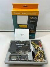 Directed Electronics HD Car Connect Radio Model DMHD1000I New Open Box