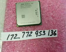 AMD Athlon 64 3200+ 2.2GHz Processor, ADA3200AEP4AX, Socket 754