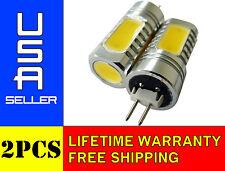 G4 Base 7.5W High Power DC 12V LED Warm White Bright Landscape Light Bulb Lamp