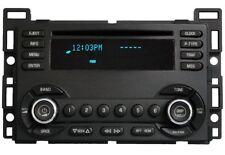 Chevrolet Chevy Radio Stereo CD Disc Player 15890525 UN0 Receiver AM FM OEM GMC